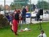 Ukončenie leta, obec Ružindol 24.09. 2016 - guláš párty.