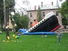 Akcia pre deti, Villa Bianca, 17.08.2012 Liptovský Mikuláš