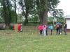 Oslava MDD v obci Madunice 02.06.2012