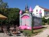 Akcia pre Gitkine vnučky. Piváreň Čajka, Trnava, 19.08.2012
